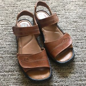 Josef Seibel Sandals 37